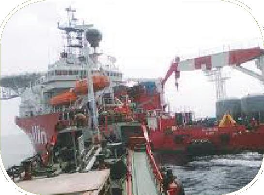 ships spares